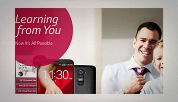 LG G2 4G variant with 32GB storage launched in India for Rs. 49,000