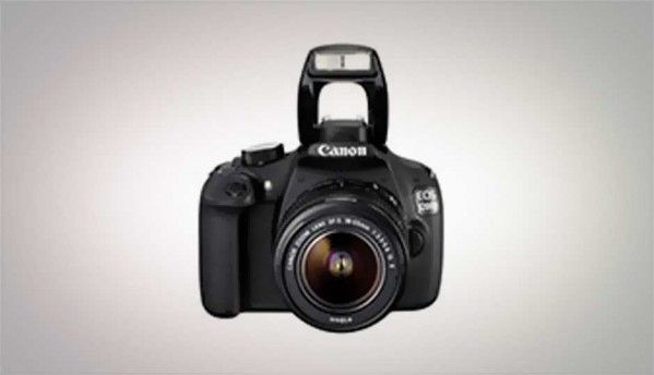 Canon announces 1200D; an entry-level DSLR starting at Rs.34,995 with kit lens