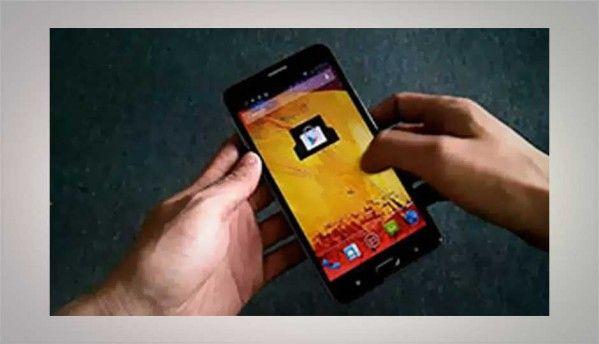 WickedLeak Wammy Titan 3 Octa, 5.7-inch dual-SIM octa-core phablet launched