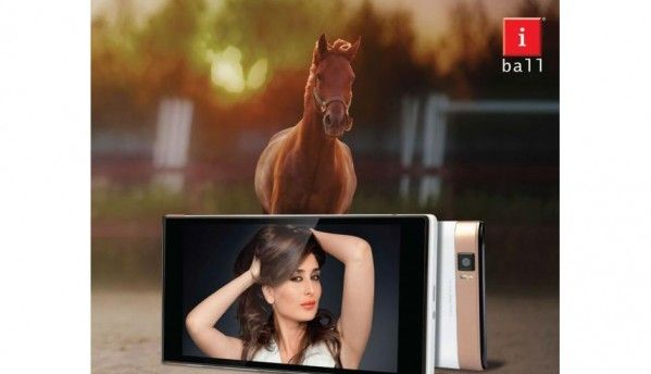 iBall Andi 4U Frisbee and Andi5 Stallion smartphones launched