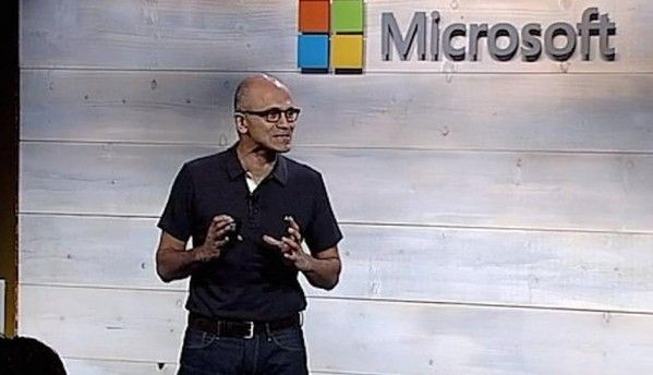 Microsoft's new cloud computing tool will help fight Ebola