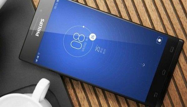 Philips Aurora i966 with 5.5-inch QHD display, 3GB RAM unveiled