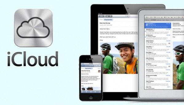 Apple issues security warning for iCloud