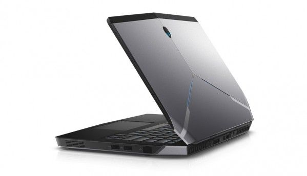 Alienware 13 laptop to be launched soon with an external graphics card