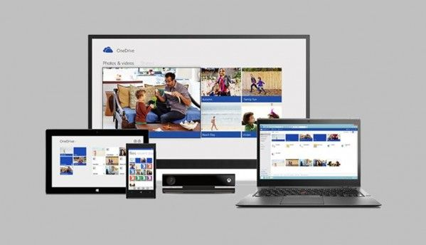 Microsoft offers unlimited OneDrive storage for Office 365 subscribers