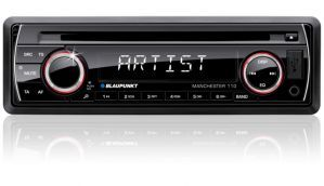 Blaupunkt launches budget car audio systems in India