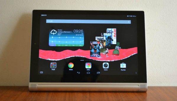 Lenovo Yoga Tablet 2 10.1 Android