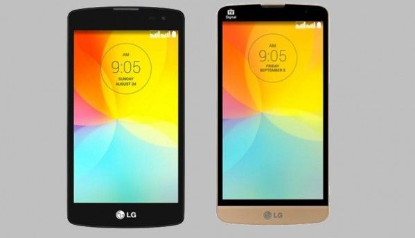 LG unveils entry level G2 Lite and L Prime smartphones