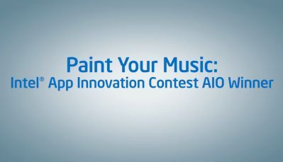 Case Study: Building an award winning multi-touch enabled music app