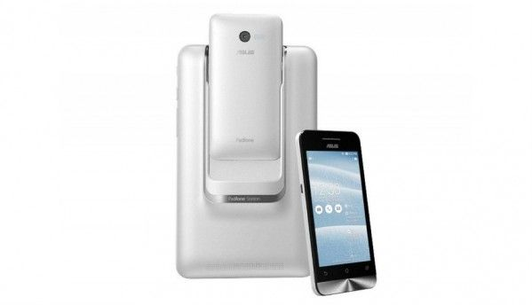 Asus launches PadFone Mini in India for Rs. 15,999