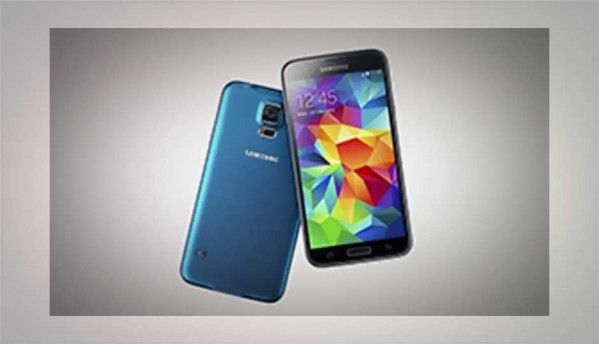 Samsung Galaxy S5 16GB version listed online for Rs. 45,500