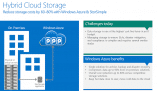 How Microsoft Azure leapfrogs backup with cloud snapshots