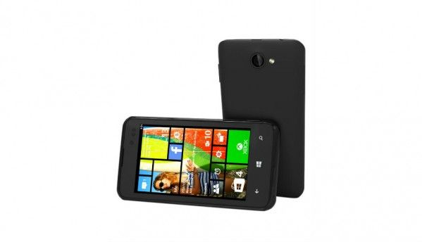 Celkon Win 400 is the lowest priced Windows Phone at Rs. 4702