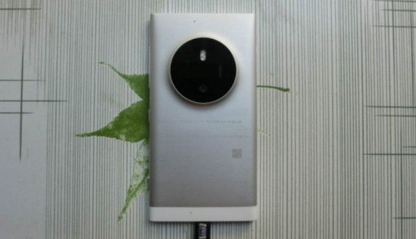 Leaks suggest Microsoft planning Lumia 1020 successor