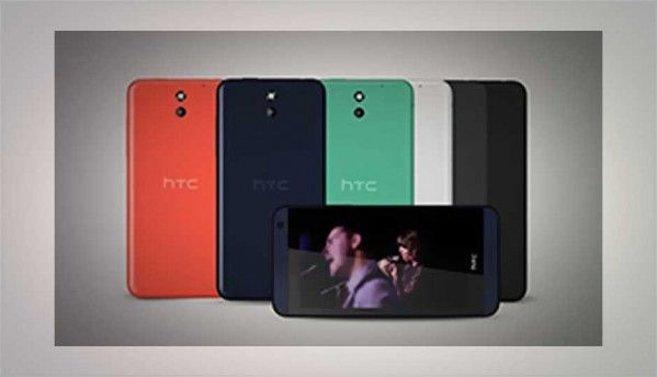 MWC 2014: HTC Desire 816 and Desire 610 mid-range smartphones announced