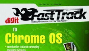 FastTrack To Chrome os