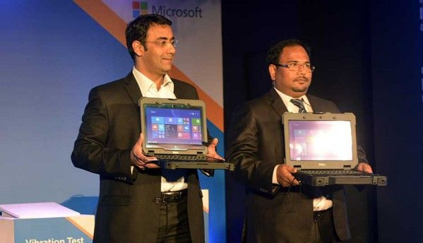 Dell launches two new rugged Latitude laptops in India