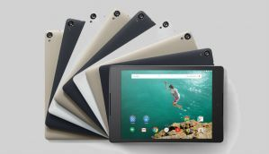 Google Nexus 9 tablet reportedly discontinued