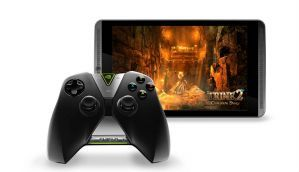 FCC filing suggests new NVIDIA Shield tablet en route