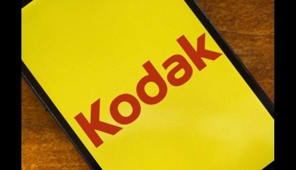 Kodak to launch an Android based photography focused smartphone
