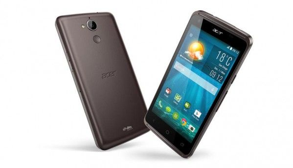 Acer Liquid Z410 with 4G LTE Cat. 4 support unveiled