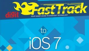 FastTrack To iOS 7
