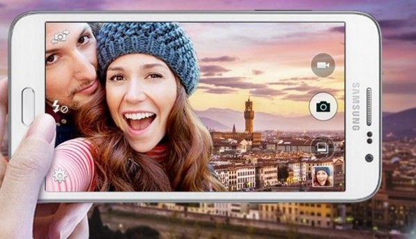 Samsung Galaxy Grand Max with 4G LTE, 5MP front camera unveiled