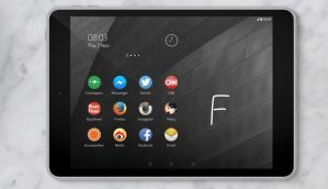 Nokia N1 tablet now available outside China