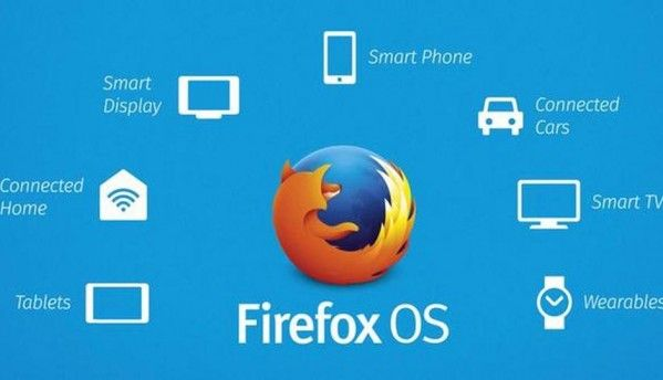 Mozilla to reportedly launch Firefox OS for wearables