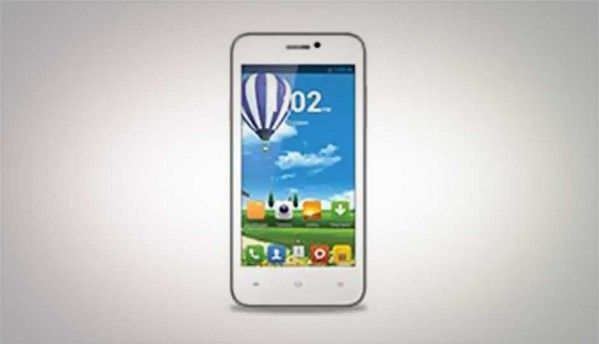 iBall Andi 4.5 Ripple, 5-inch dual-core smartphone launched