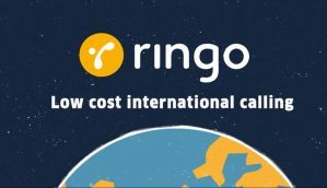 Ringo will let you make voice calls in India for 19 paise per minute
