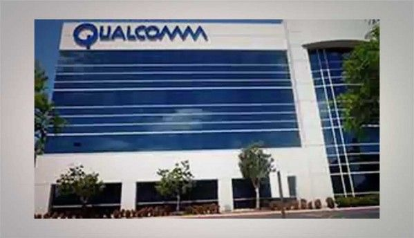 Qualcomm acquires Palm Patents from HP