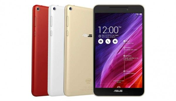 Asus launches FonePad 8 tablet for Rs. 13,999