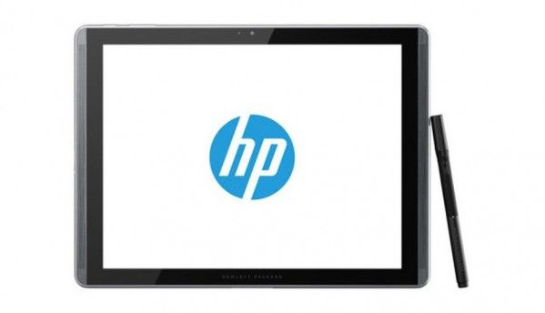 HP announces new range of tablets