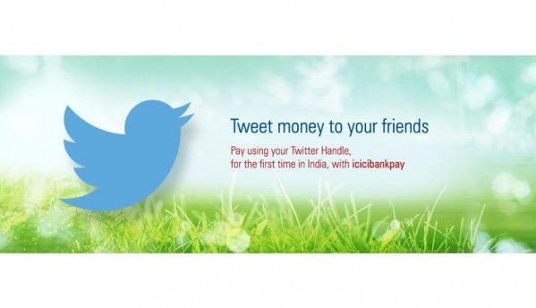 ICICI Bank now lets you transfer money via Twitter