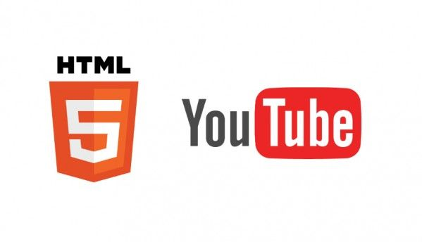 YouTube ditches Flash in favour of HTML5