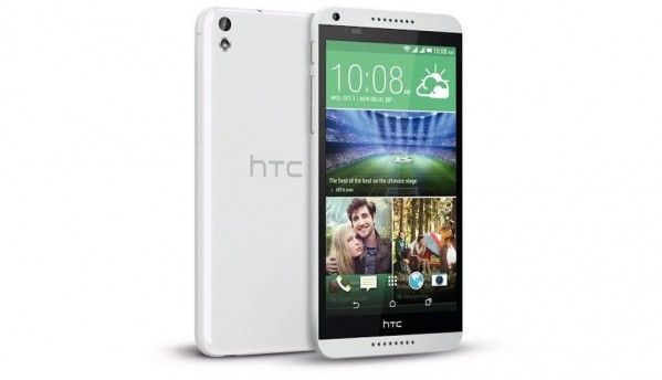 HTC Desire 816G octa-core smartphone launched at Rs. 19,990
