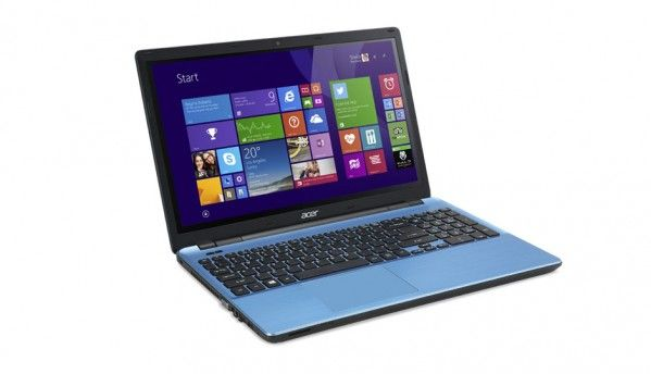 Acer announces Intel 5th gen processor based Aspire E5-571 laptop for Rs. 44,999 [Updated]