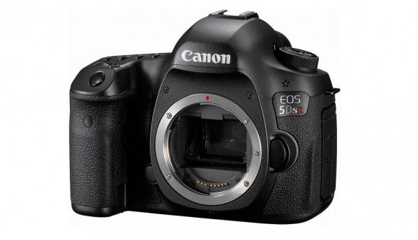 Canon's new army of DSLRs goes official with 5DS, 5DS R, 750D and 760D