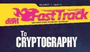 FastTrack To Cryptography