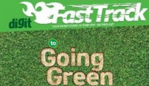 FastTrack To Going Green