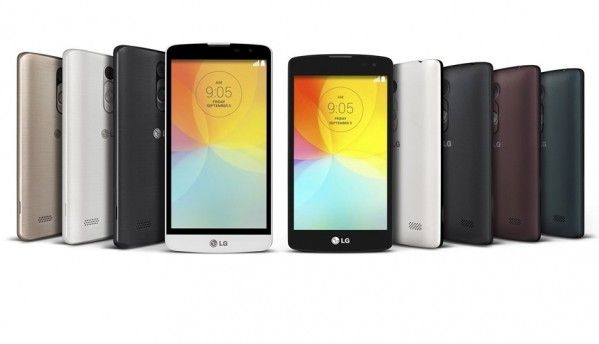 LG plans to launch 4 new budget smartphones at MWC