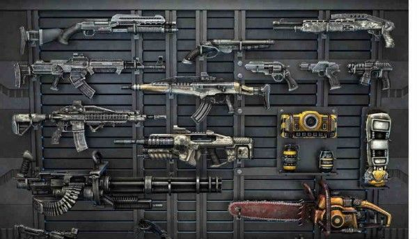 20 Best FPS games for mobile phones (March 2017)