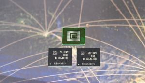 Samsung unveils 128GB Universal Flash Storage for smartphones