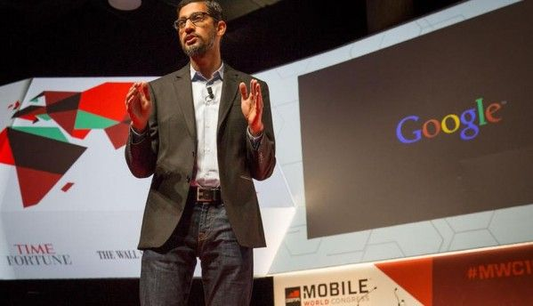 Google plans to launch new wireless service