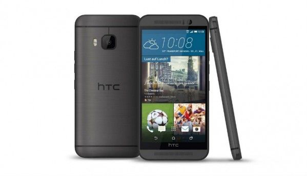 HTC One M9 Prime Camera Edition launched with 13MP OIS camera