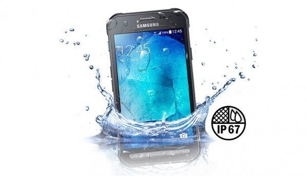 Samsung Galaxy Xcover 3 mid-range rugged smartphone unveiled