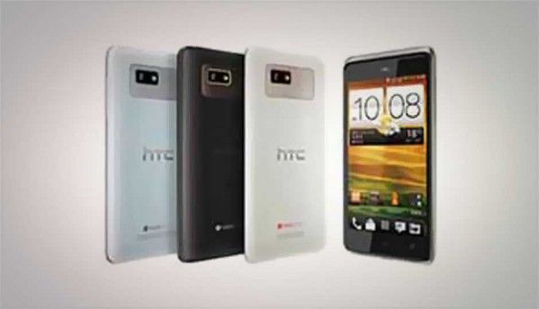 HTC introduces the Desire 400, its new 4.3-inch dual-SIM smartphone