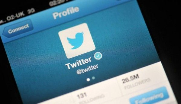 Twitter makes it easier to report harassing tweets to the police
