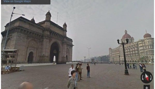 Google adds panoramic views of 31 Indian heritage sites